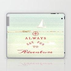 Always Adventure Laptop & iPad Skin