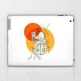 Radio Satla Laptop & iPad Skin