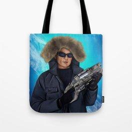Snart Tote Bag