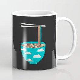 Rain-Bowl Coffee Mug