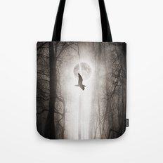fly away Tote Bag