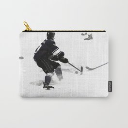 The Deke - Hockey Player Carry-All Pouch