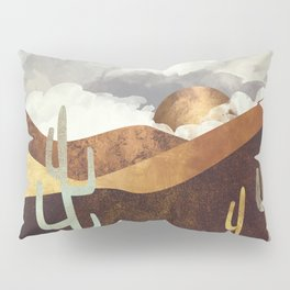 Patina Desert Pillow Sham
