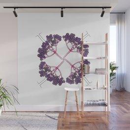 elderberries Wall Mural