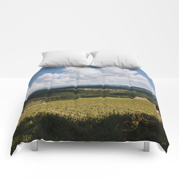 Chianti Comforters