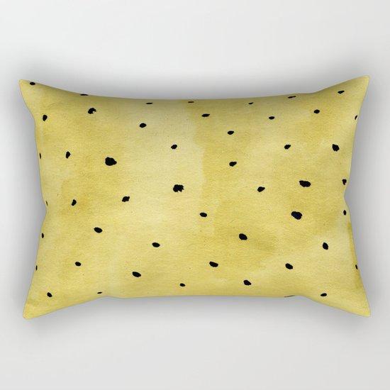 D19 Rectangular Pillow