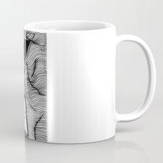 Lines #2 Mug