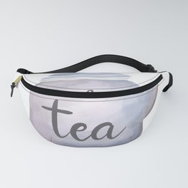 But first Tea Fanny Pack