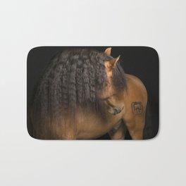 Horse Fine Art Bath Mat