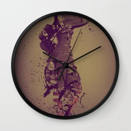 Beauty Obsolete Wall Clock