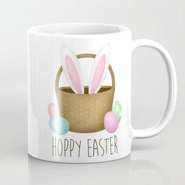 Hoppy Easter Coffee Mug