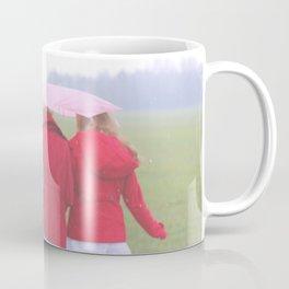 Red Coats Coffee Mug