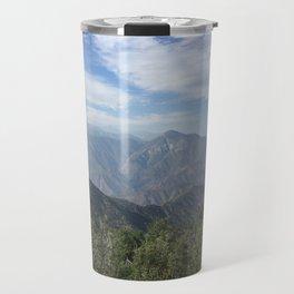 Los Padres Mountain View Travel Mug