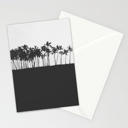 Half Roasted Stationery Cards