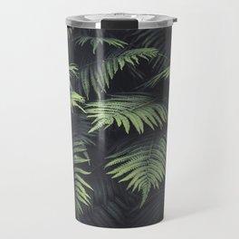 Beautiful Ferns Travel Mug