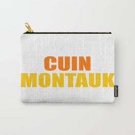 CUIN MONTAUK Carry-All Pouch