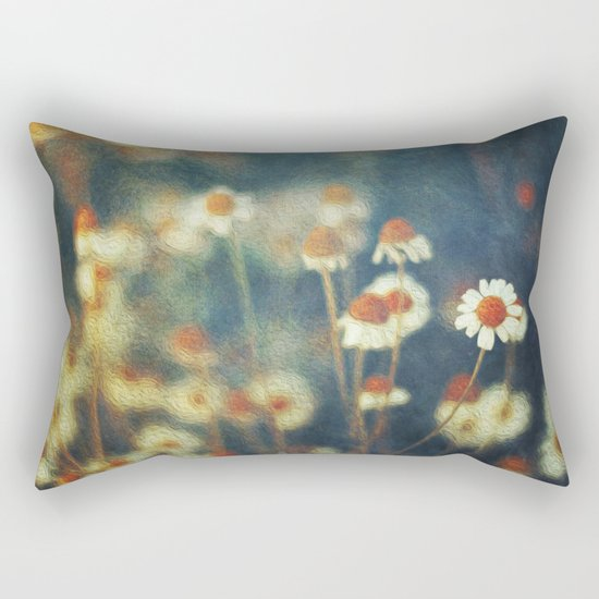camomille Rectangular Pillow