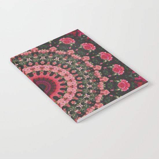 Spiritual Rhythm Mandala Notebook