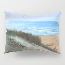 Lista-Norge by Gerlinde Pillow Sham