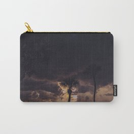 Ocean Storm Carry-All Pouch