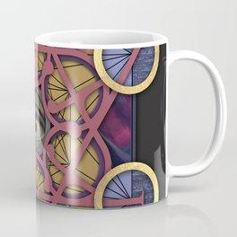 METATRON'S CUBE Coffee Mug