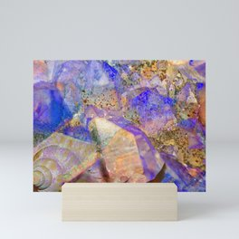 Crystal Magic Mini Art Print