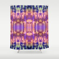 architecture Shower Curtains featuring Architecture. by Assiyam