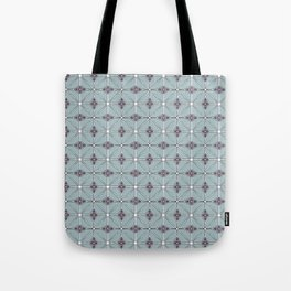 Geometrical patterns Tote Bag