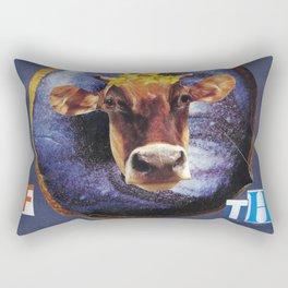 Goddess of the Milkway Rectangular Pillow