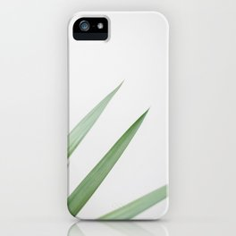 Plant iPhone Case