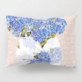 Afternoon Bouquet Pillow Sham