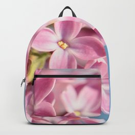 Lilac pink 039 Backpack