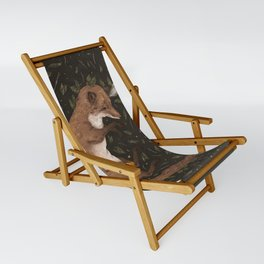 Foxes Sling Chair