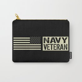 Navy Veteran Carry-All Pouch