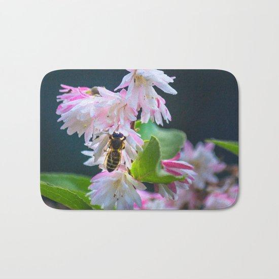 Scent of Spring Bath Mat