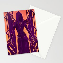 Dragon Age: Morrigan Stationery Cards