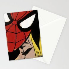 As It Was Stationery Cards