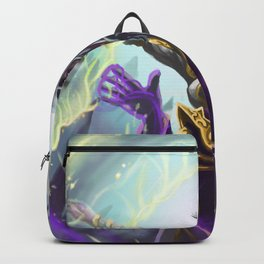 Divine Cooperation Backpack