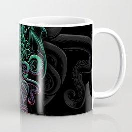 The Call of Cthulhu Coffee Mug