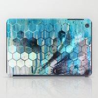 splash iPad Cases featuring Splash by Esco