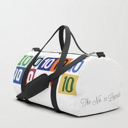 The No. 10 Legends Duffle Bag
