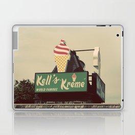 Kell's Kreme World Famous Laptop & iPad Skin