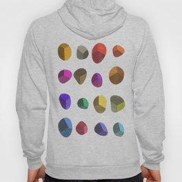 Painted Pebbles 2 Hoody