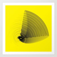 pi Art Prints featuring pi by Graphmob