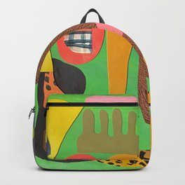 Playground Backpack
