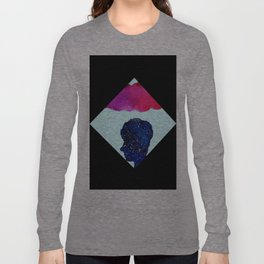 Stars in our Heads Long Sleeve T-shirt