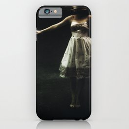 abyss of the disheartened : IX iPhone Case