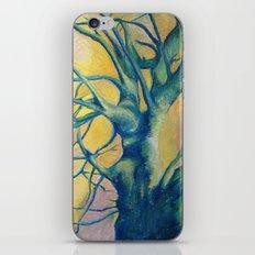 The Tree iPhone & iPod Skin
