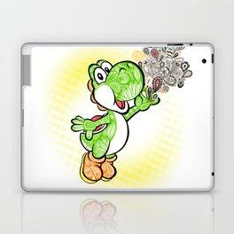 Yoshi Wonderland !  Laptop & iPad Skin