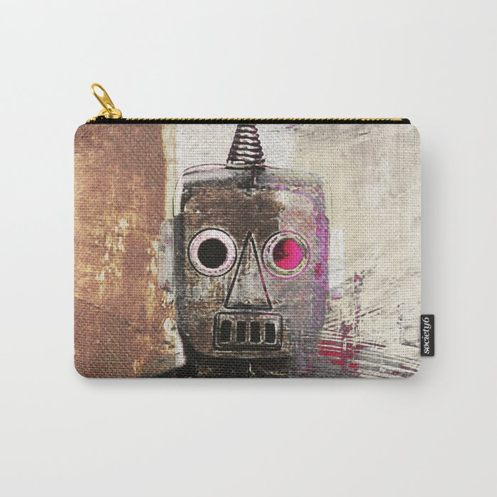 Radioactive Generation 3 Carry-All Pouch